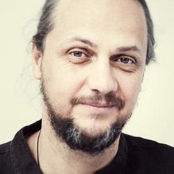 Martin Vrabko -